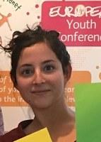 Il saluto di Nina Taarabit, Coordinatrice del progetto LTCP!