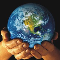 Buon 2011 pensando al nostro pianeta!