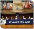 Il Patto dei Sindaci accoglie i delegati CONFINT2010