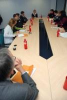 Le delegate italiane rientrano da Bruxelles