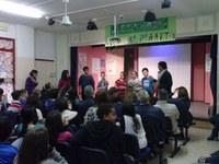 Studenti italiani realizzano azioni sostenibili nelle scuole
