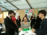 Riunione a Parigi in Novembre in preparazione della COP21